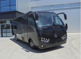 Oslo Minibuses